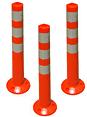 Столбики дорожные сигнальные