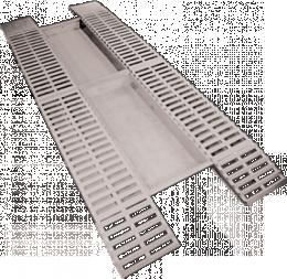 Эстакада 8 м, выс. 210 мм - Фото 1