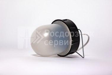 Фонарь сигнальный светодиодный ФС-12, НСП, «жёлудь», белый - Фото 3