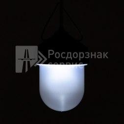 Фонарь сигнальный светодиодный ФС-12, НСП, «жёлудь», белый - Фото 5