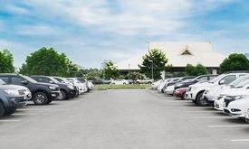 Правила организации придомовой парковки
