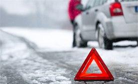 Правила безопасного зимнего вождения
