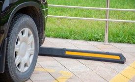 Дорожные делиниаторы: основные характеристики и преимущества применения