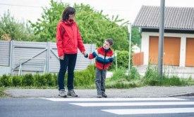 Как рассказать детям о правилах дорожного движения