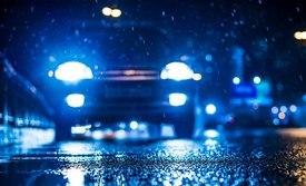 Безопасность управления автомобилем в темное время суток