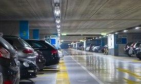 Подземная парковка - плюсы и минусы, оформление