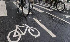 Интересные факты о велодорожках