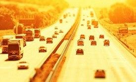 7 правил безопасного вождения летом